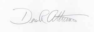 Dean Athanas
