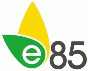 Ethanol 85 fles-fuel